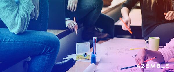 genereer meerdere ideeen voor het ontwerpen van je bedrijfslogo