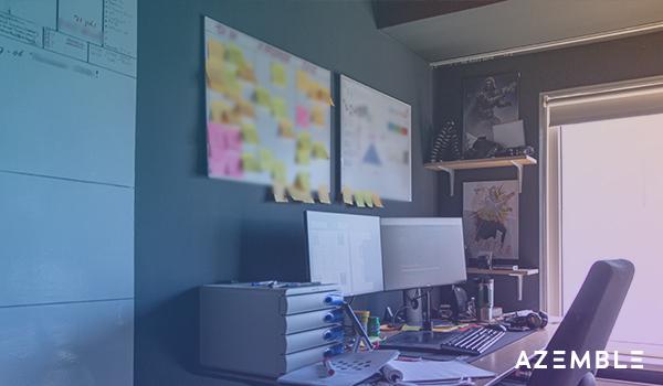 office azemble