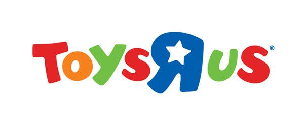 Een logo van een speelgoedwinkel heeft een andere doelgroep dan advocatenkantoor