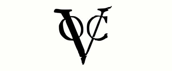 Een logo die al jaren bekend is en bepaalde waardes met zich meedraagt is het voc symbool